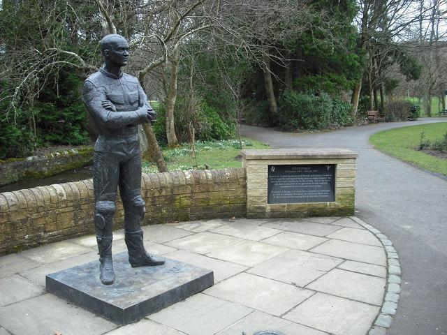 The Steve Hislop Memorial