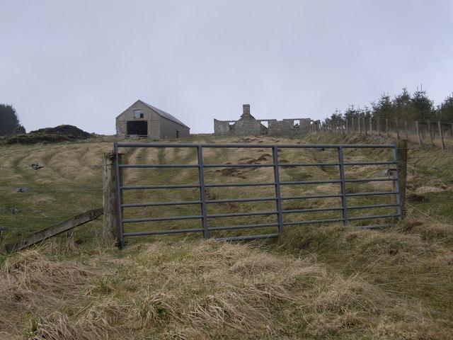 Drywells