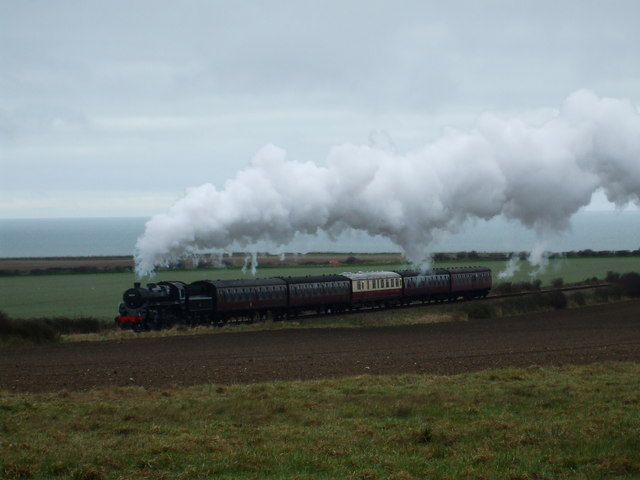 Standard 76079 on a photo charter