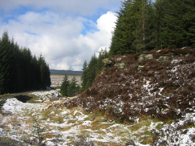 Adder's Crags