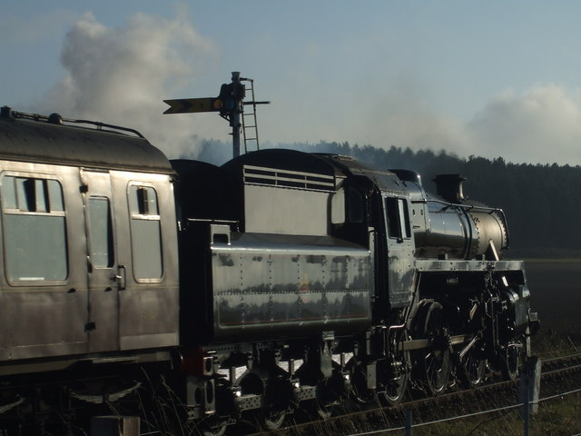 76079 on a photo charter