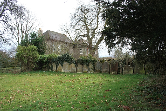Upper Court, Ullingswick
