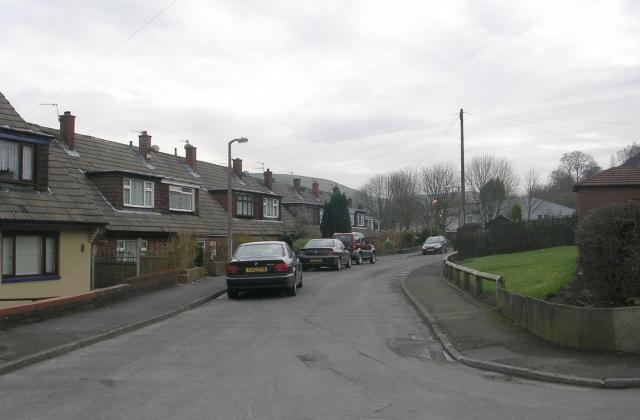Cranberry Avenue - Beswick Street