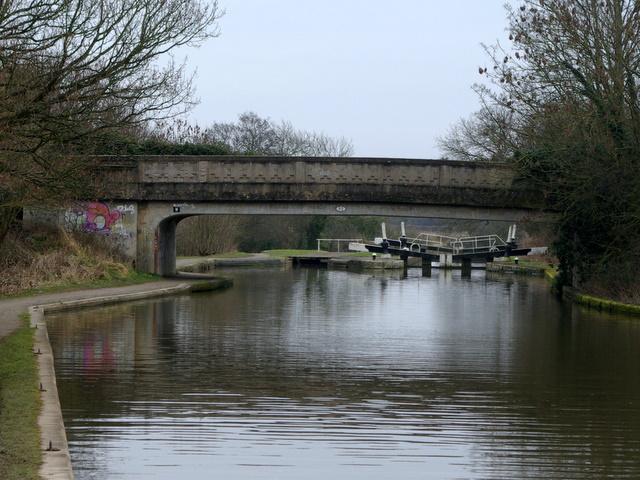 Ugly Bridge (Bridge 52)