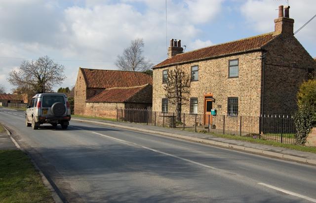 Pear Tree Farm, Holme-on-Spalding-Moor