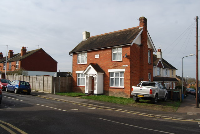Rose Cottage, Sussex Rd