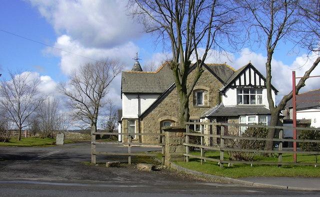 Martholme Grange, Burnley Road, Altham