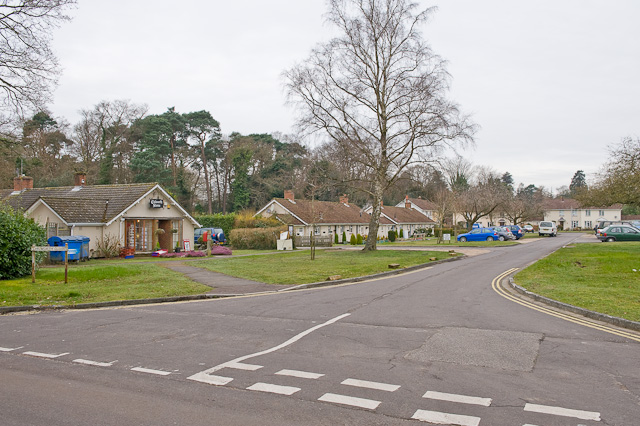 Chilworth Close