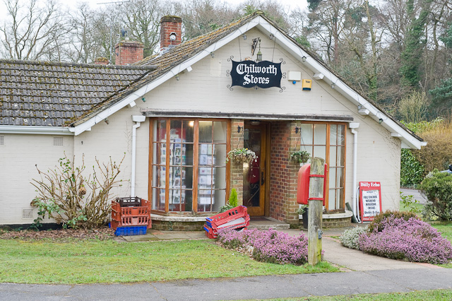 Chilworth Store, Chilworth Close