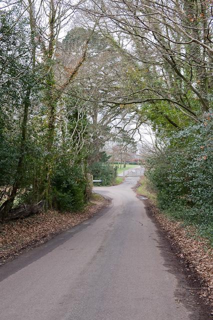 Manor Road, Chilworth