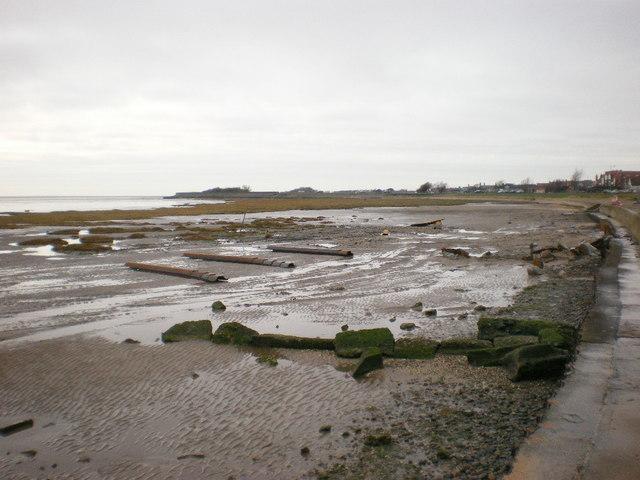 Granny's Bay, Fairhaven