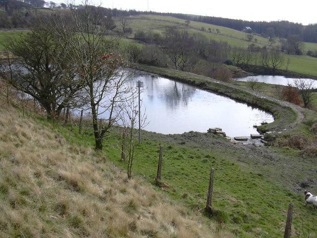 Plantation Waters, Off Plantation Road, Accrington