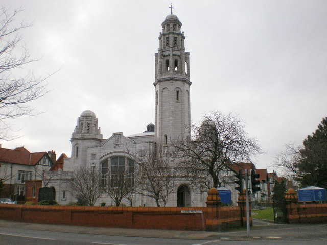 Fairhaven United Reformed Church (The White Church)