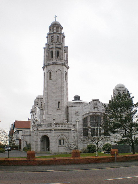 Fairhaven United Reformed Church (The White Church)