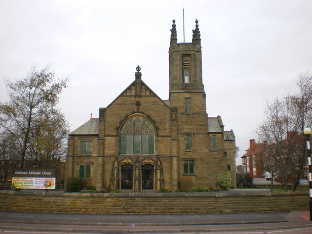 Fairhaven Methodist Church