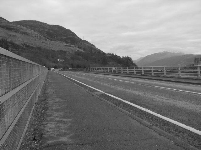 Dornie Bridge