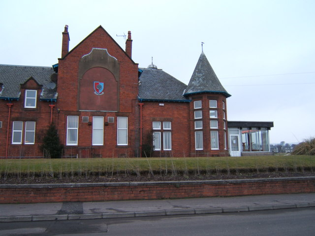 Club House, Leven