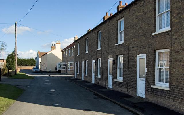 Little End, Holme-on-Spalding-Moor