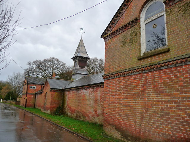 Penton Mewsey - Coach House And Stables