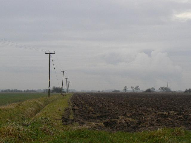 Land Drain