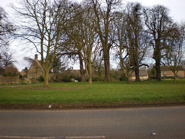 St Botolph Green, Elton