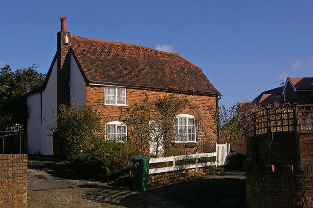 Cottage, Hooley Lane