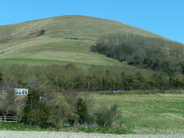 Mount Caburn