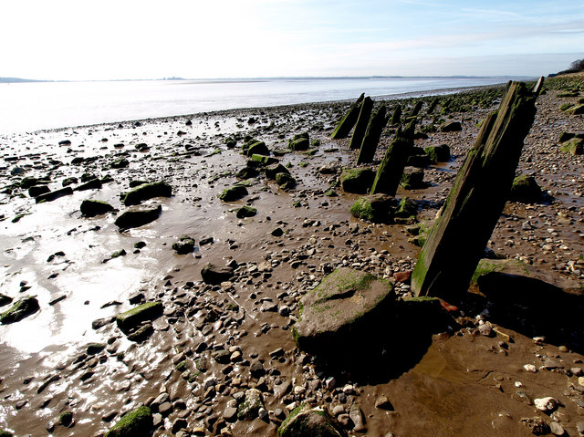 The Humber Shoreline