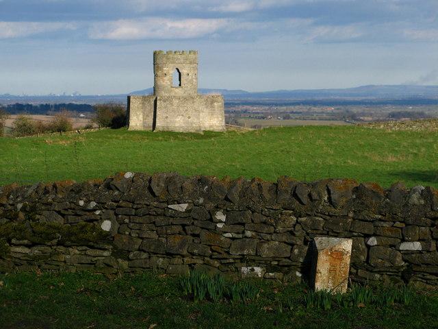 Richmond Boundary Stone