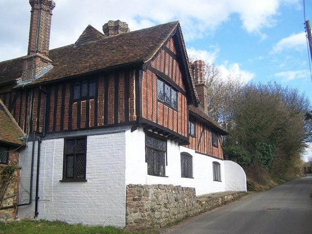 Old Brasted House