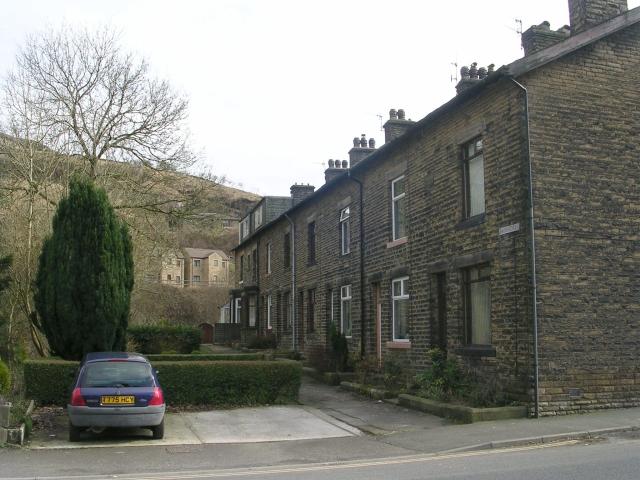 Brookdale - Rochdale Road