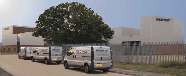 Medway Power Transmission Ltd
