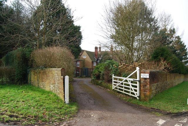 Hawkley Place, Hawkley