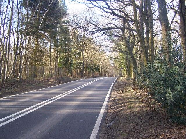 B2016 Seven Mile Lane