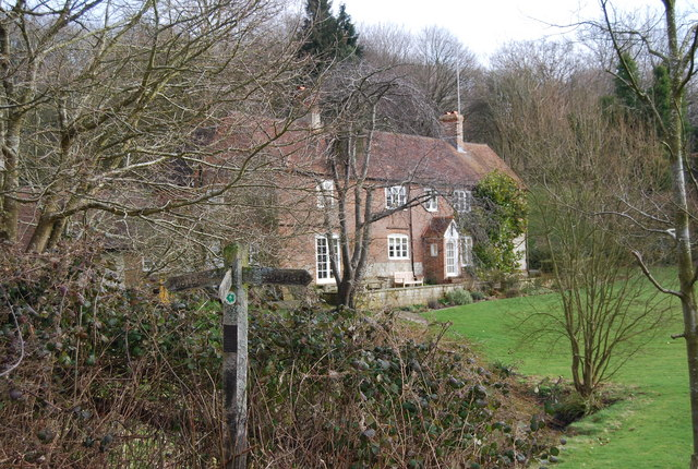 Cheesecombe Farmhouse