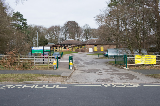 Oakwood Infant and Junior Schools, Lordswood