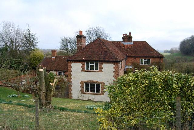 Cottage, Lower Oakshott