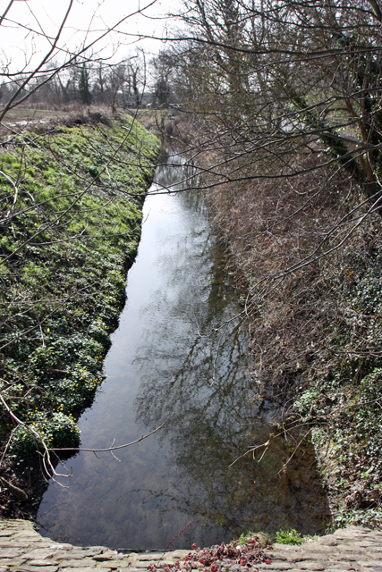 Mill Dam Drain, Beverley