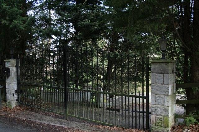 Hidden Gates