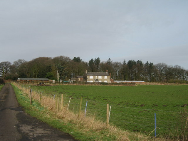 Moor Game Farm