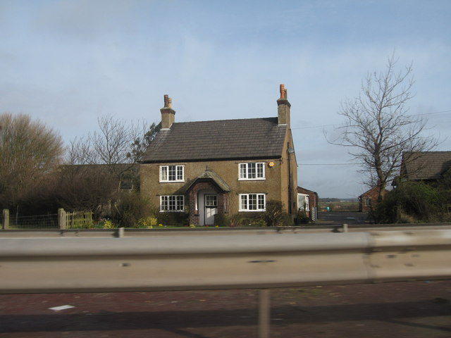 Brandreth House, East Lancs Road