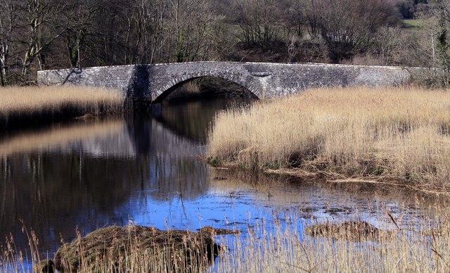 Low Bridge of Tarff