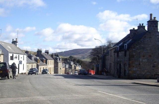 Fife Street, Dufftown