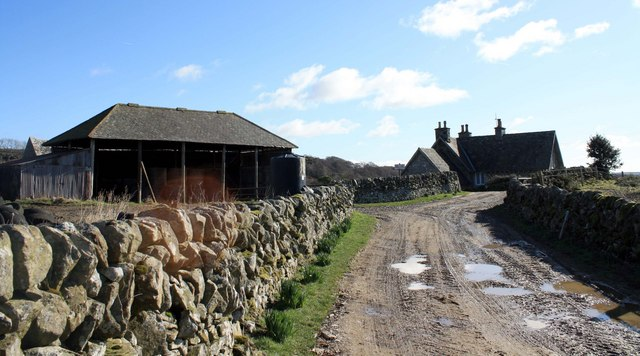 Kirkbride Farm