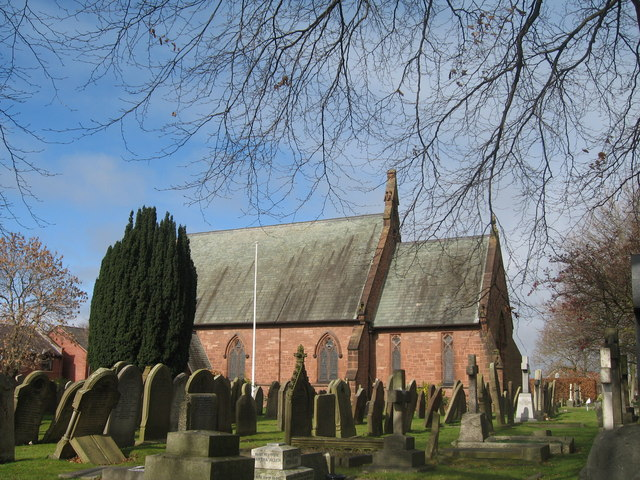 Willaston Christ Church (C of E)