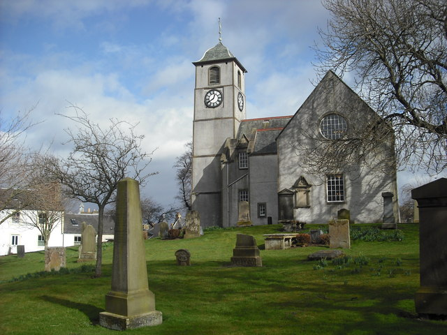 St. Mary's Kirk