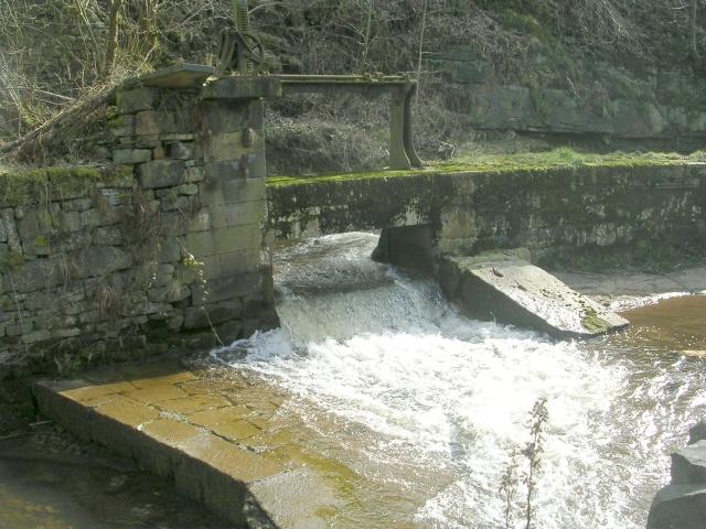 Weir - Rochdale Road