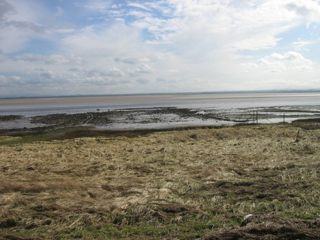 The Solway from Browhouses