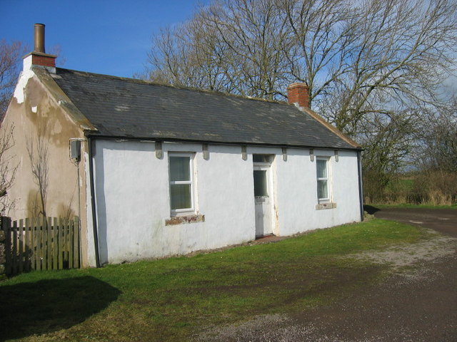 Cottage at Browhouses