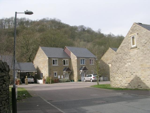 Daleside - Rochdale Road